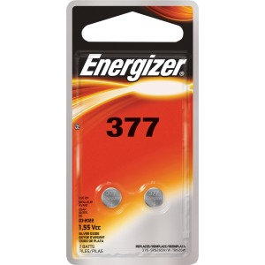 Energizer 377 Watch/Electronic Battery
