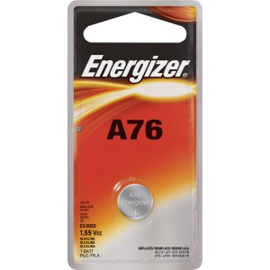 Energizer A76 Watch/Electronic Battery