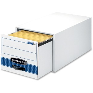 Fellowes Stor/Drawer® Steel Plus™ - Letter