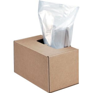 Fellowes Waste Bags for Fortishred™ and High Security Shredders
