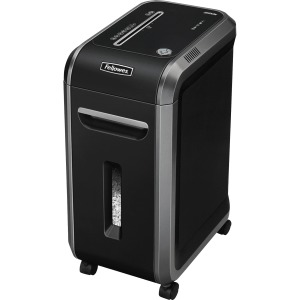 Fellowes Microshred 99Ms Micro-Cut Shredder