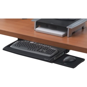 Fellowes Office Suites™ Deluxe Keyboard Drawer