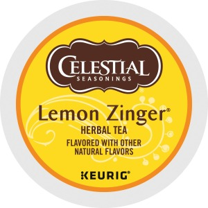 Celestial Seasonings Lemon Zinger Tea