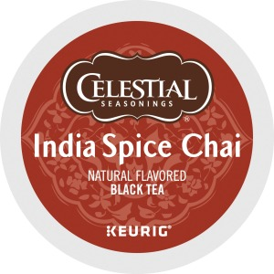 Celestial Seasonings India Spice Chai Tea