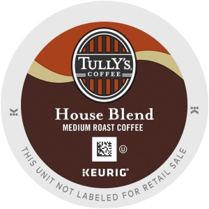 Tully's Coffee House Blend