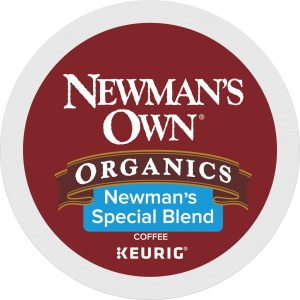 Newman's Own Regular Special Blend Coffee