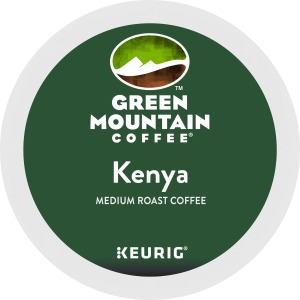 Green Mountain Coffee Roasters Kenyan AA
