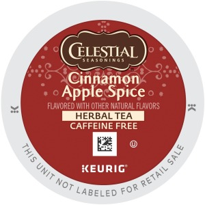 CS CINNAMON APPLE SPICE