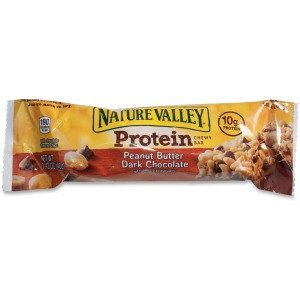NATURE VALLEY Peanut Butter Protein Bar