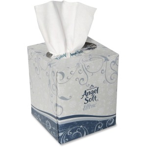 Angel Soft PS Angel Soft ps Ultra Facial Tissue