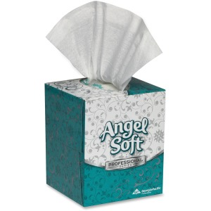 Georgia-Pacific Angel Soft ps Facial Tissue
