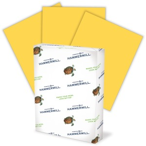 Hammermill Colors Colored Paper