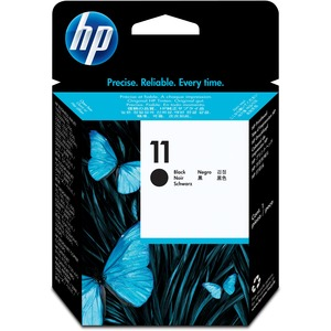 HP 11 Original Printhead - Single Pack