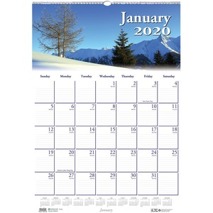 House of Doolittle Earthscapes Scenic Wall Calendars