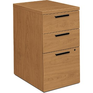 HON 105102 Box/Box/File Mobile Pedestal