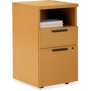 HON 10500 Series Laminate Desk Ensembles