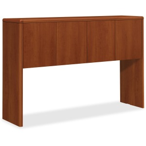 "HON 10700 Series Stack-On Hutch for 66"" Credenza"