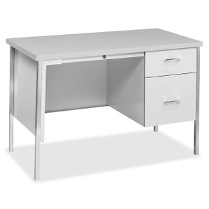 HON 34000 Series Right Pedestal Desk