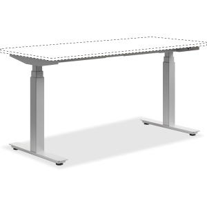 HON Coordinate Table Base