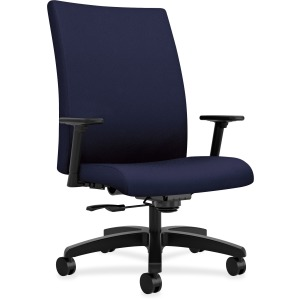 HON Ignition Series Seating Big and Tall Chairs