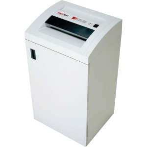 HSM Classic 225.2 HS L6 Cross-Cut Shredder
