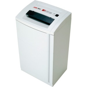 HSM Classic 125.2 High Security Level 6 Cross-Cut Shredder