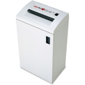 HSM Classic 108.2cc Cross-Cut Shredder