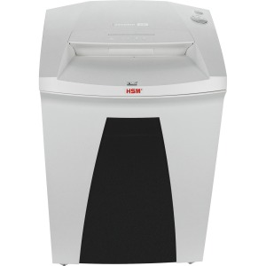 "HSM SECURIO B32 1/4"" Strip-Cut Shredder"