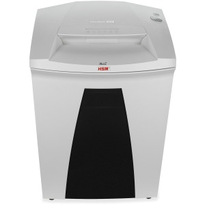 "HSM SECURIO B34 1/4"" Strip-Cut Shredder"