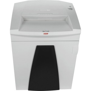 "HSM SECURIO B35 1/4"" Strip-Cut Shredder"
