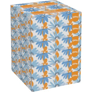 Kleenex 2-ply Facial Tissue