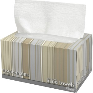 Kleenex Ultra Soft Hand Towels