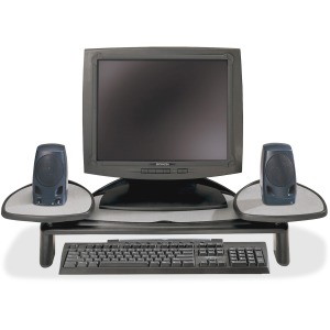 Kensington Adjustable Flat Panel Monitor Stand