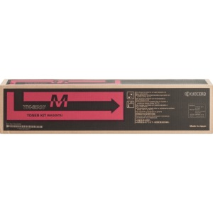 Kyocera TK-8507M Original Toner Cartridge