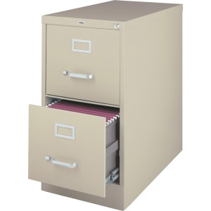Lorell Vertical file