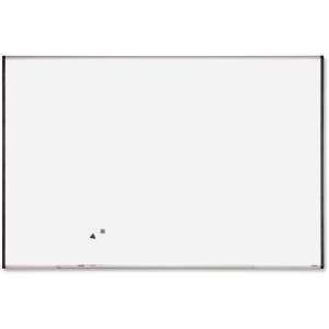 Lorell Signature Series Magnetic Dry-erase Boards