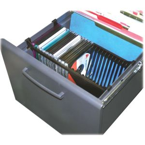 MASTER - Media File Rack CD Holder
