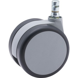 Master Mfg. Co Gemini Heavy-Duty Chair Mat Casters