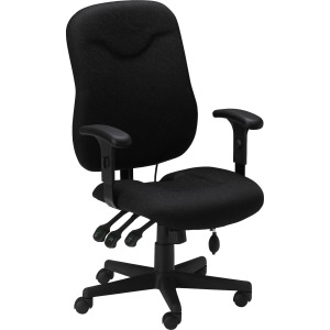 Mayline Comfort 9414AG Posture Executive Chair