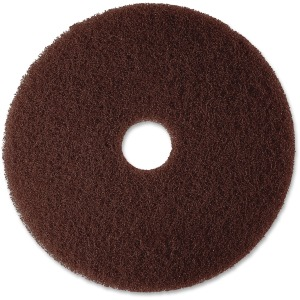 3M™ Brown Stripper Pad 7100