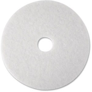 3M™ White Super Polish Pad 4100