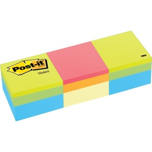 Post-it® Notes Cube, 2