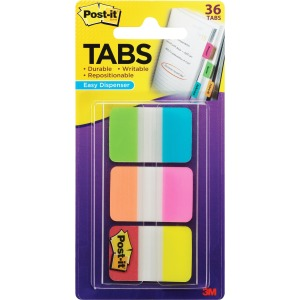 Post-it® Alternating Tabs