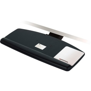 3M Knob Adjust Keyboard Tray