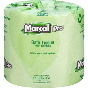 Marcal Pro 100% Recycled Bathroom Tissue