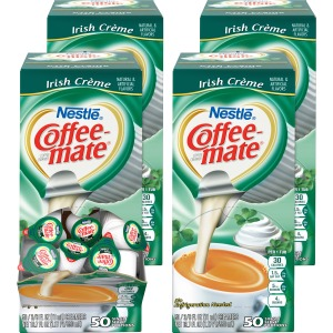 Coffee-Mate Irish Cream Liquid Creamer