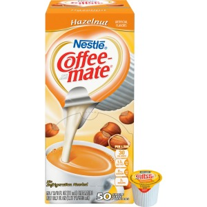 Nestlé® Coffee-mate® Hazelnut