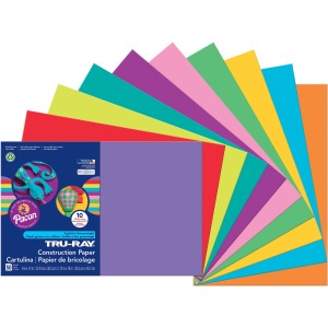 "18"" x 12"" - 50 / Pack - Assorted"