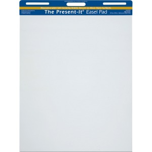 The Present-It Easel Pads