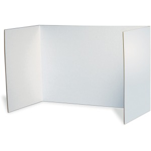 Pacon Privacy Boards